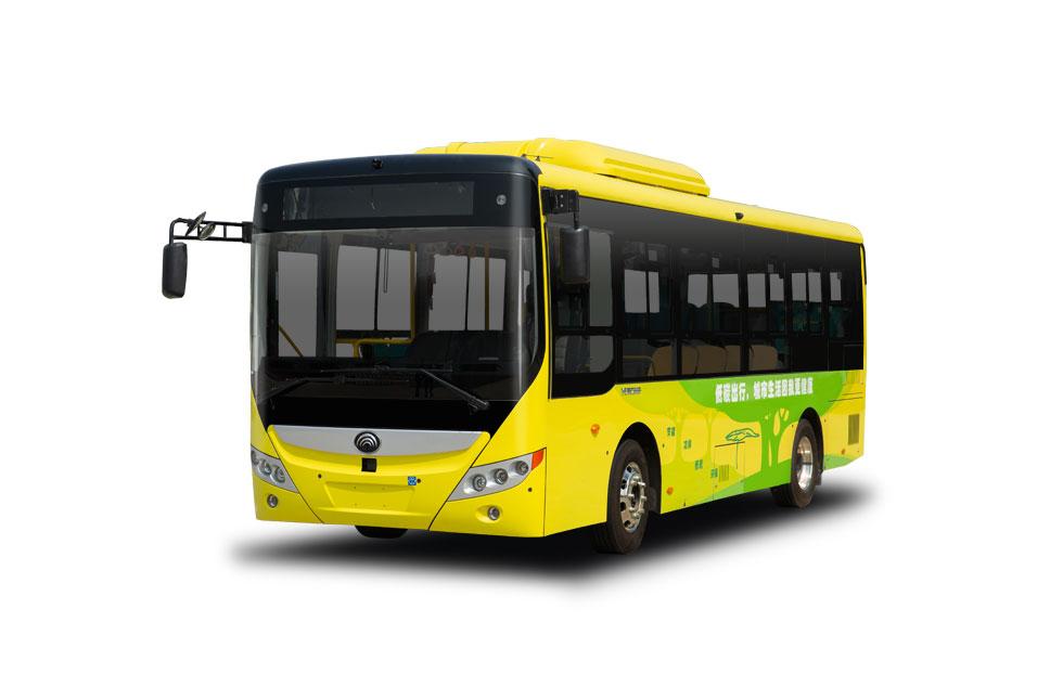 E8 MINI 公交宇通8米纯电动公交客车
