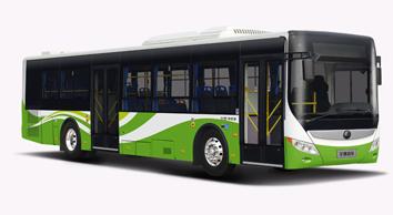 H8 插电式新能源插电式城市客车