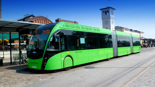 ExquiCity 18or24 CNG Hybrid
